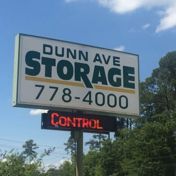 Dunn Ave Storage Self Storage 2188 Dunn Ave Northside