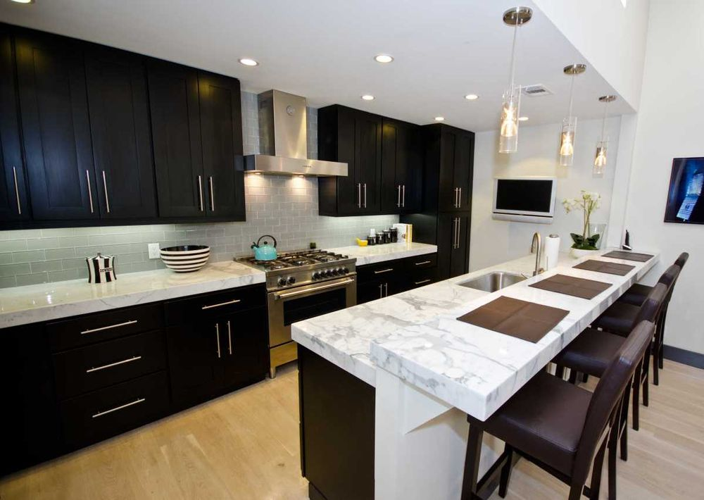 New Style Kitchen Cabinets Corp Gift