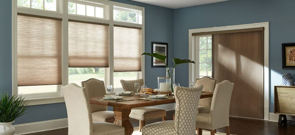 Blinds Etc: Bend, OR