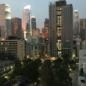 Photo Of Renaissance Tower Apartments Los Angeles Ca United States Apartment View