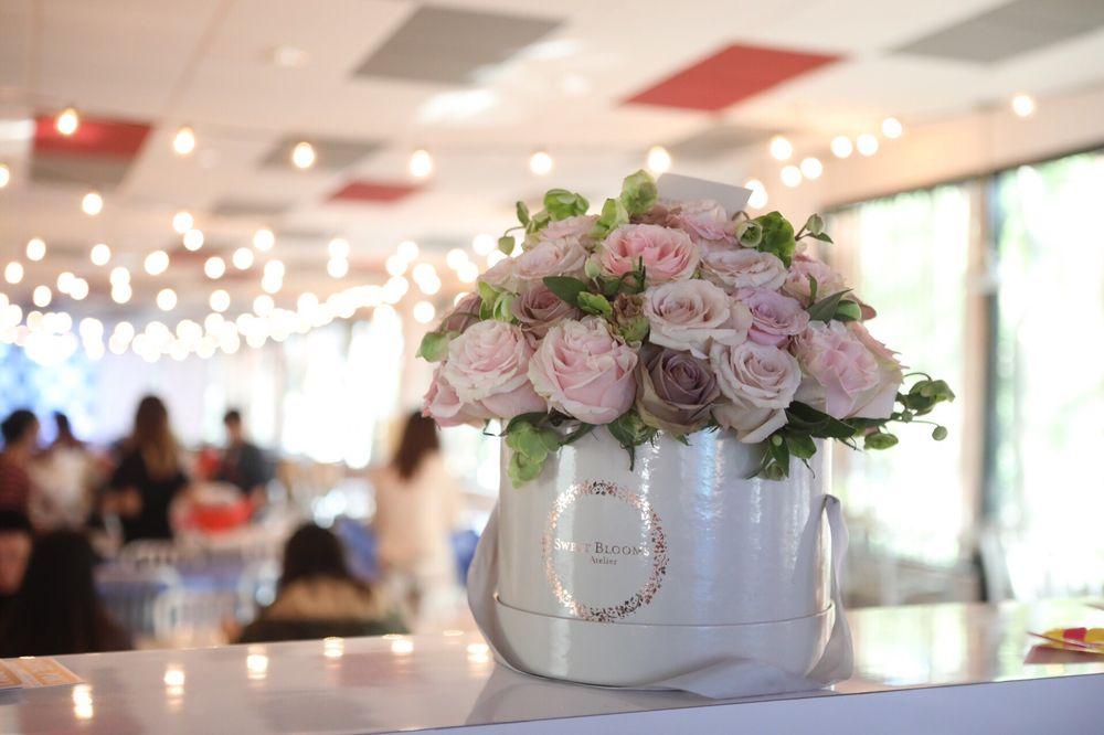 Sweet Blooms Atelier