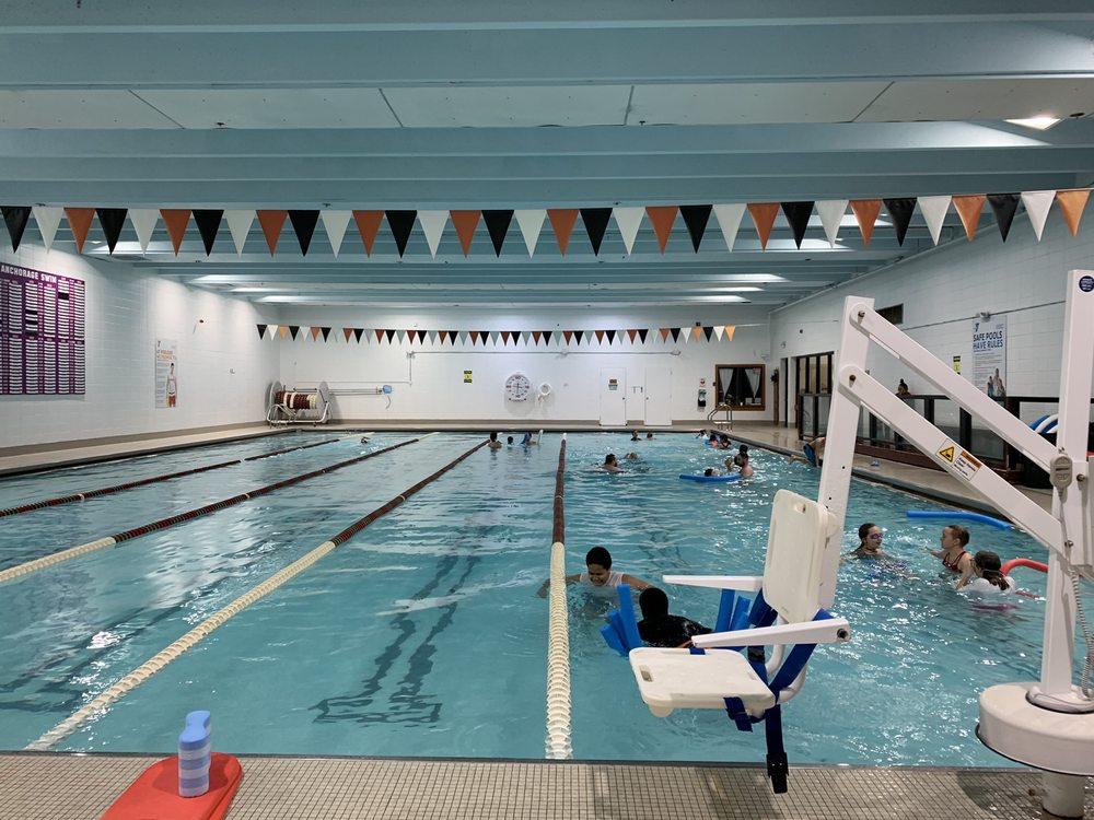 YMCA of Anchorage Alaska