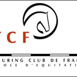 Centre Hippique Touring Club de France - Horseback Riding - 62 route