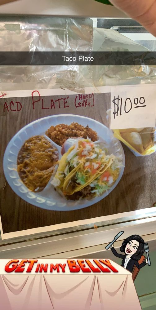 Taco Village: 1120 Lobo Canyon Rd, Grants, NM