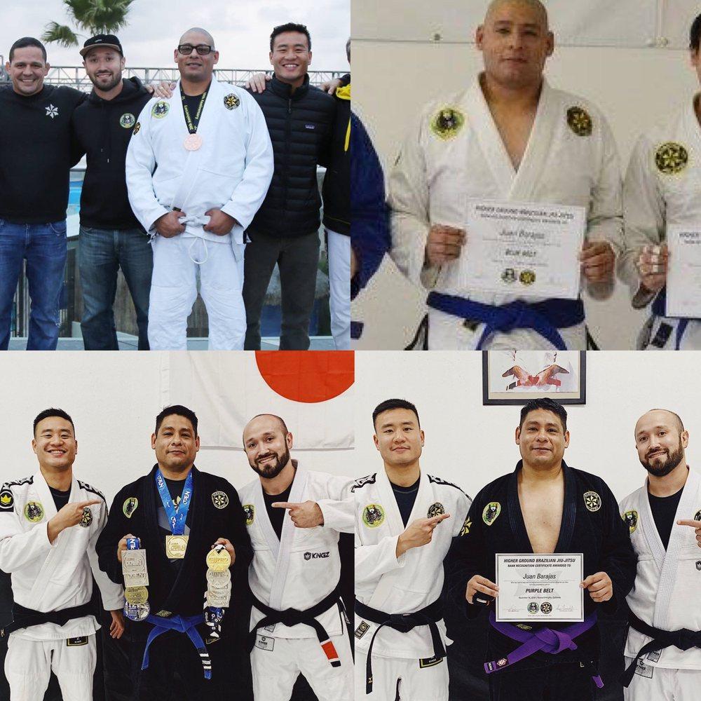 Higher Ground Brazilian Jiu-Jitsu - (New) 21 Photos & 28