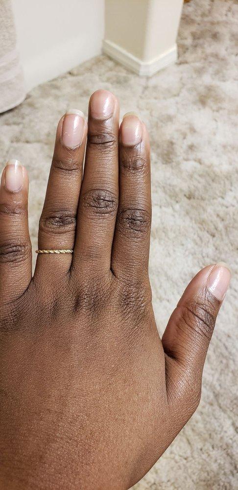 Diamond Nails: 2560 Highland Ave, Highland, CA