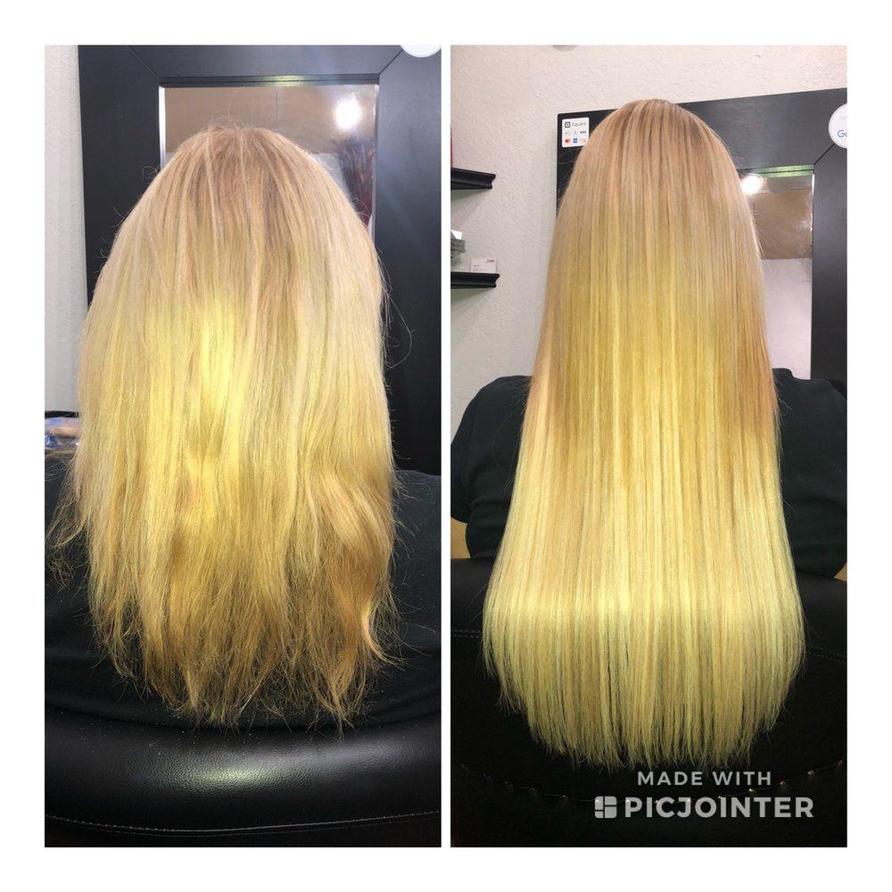 Love Your Loxx Hair Extension Salon: 2334 N Scottsdale Rd, Scottsdale, AZ