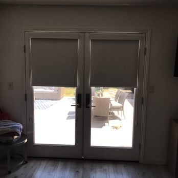 Christina n 39 s reviews sacramento yelp for Roller screens for french doors