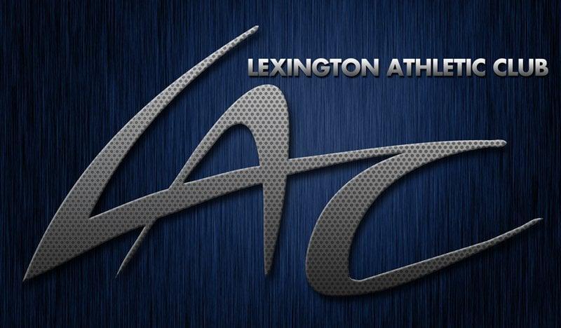Lexington Athletic Club: 3882 Mall Rd, Lexington, KY