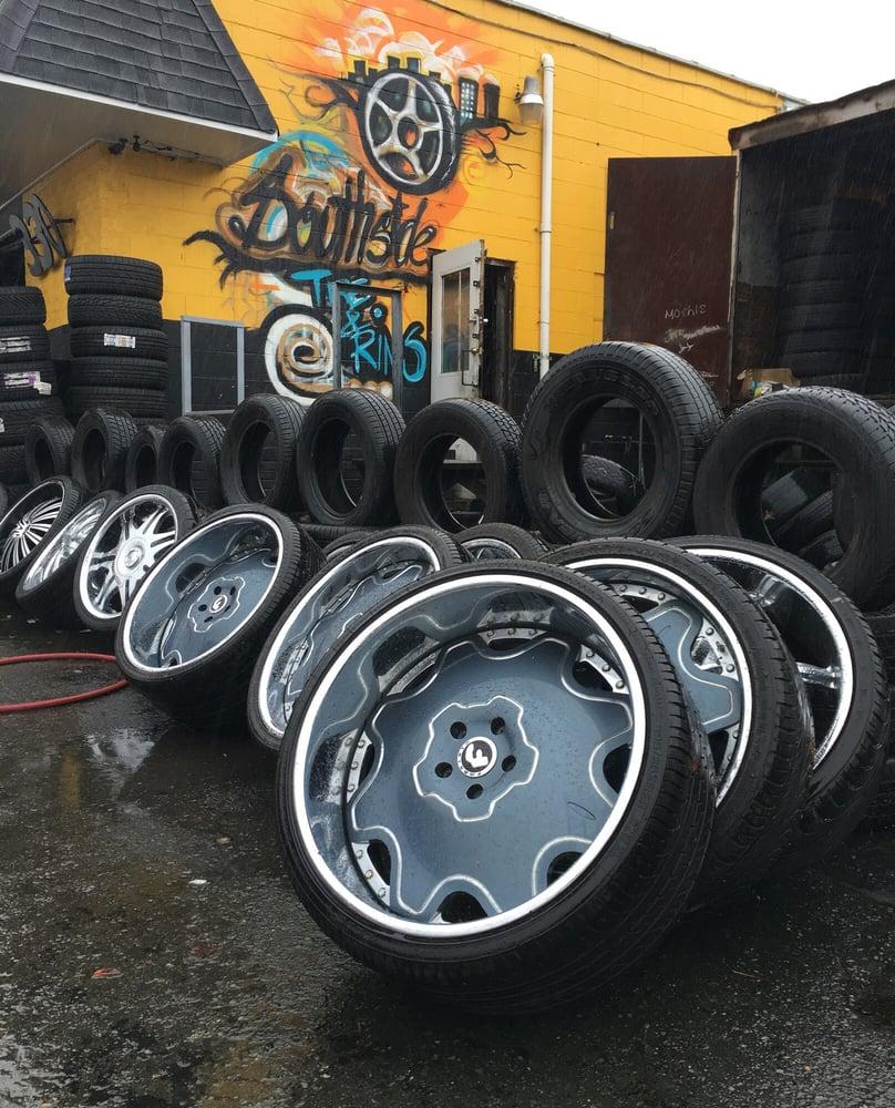 Ross Archery: Tires Richmond Va