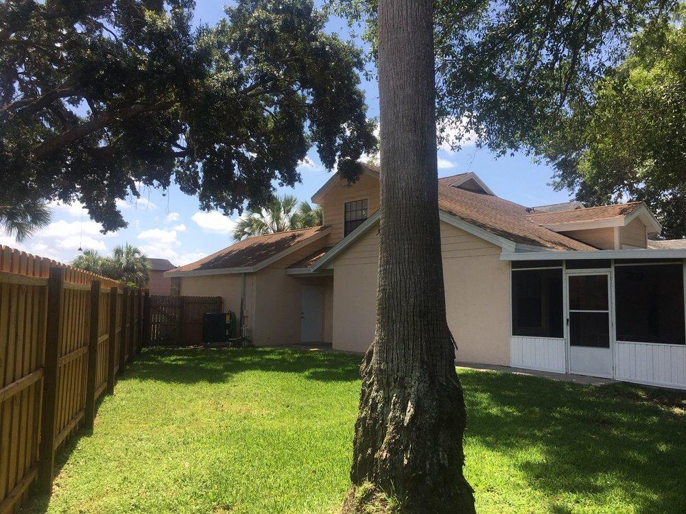 MCR Lawn and Landscape: Orlando, FL