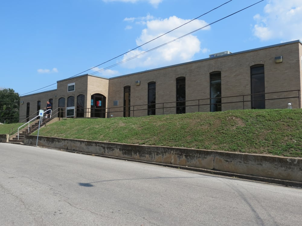 Georgetown WIC Office - 100 W 3rd St, Georgetown, TX - 2019