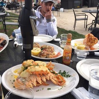 Boston fish market 812 photos 457 reviews seafood for Boston fish market des plaines illinois