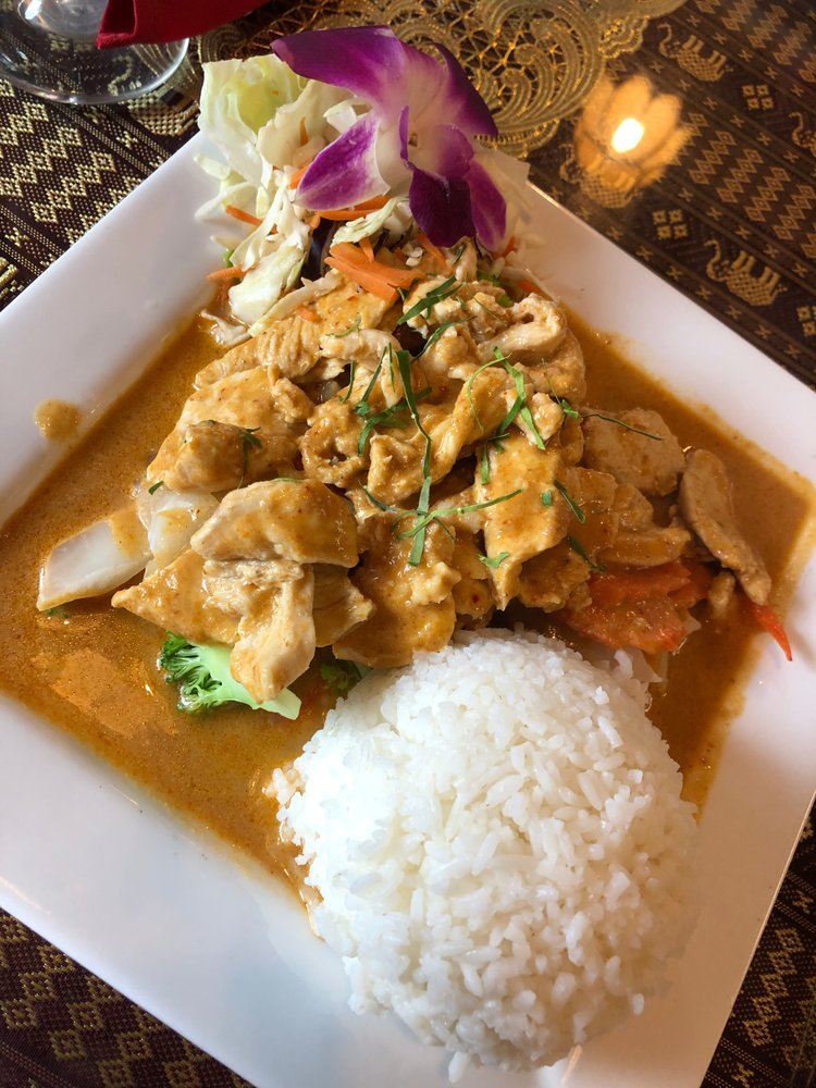 Thai Coconut: 1704 Clearwater Largo Rd, Clearwater, FL