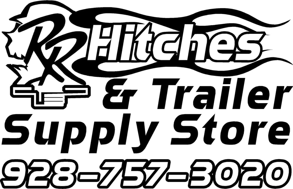 R & R Hitches: 4030 Stockton Hill Rd, Kingman, AZ