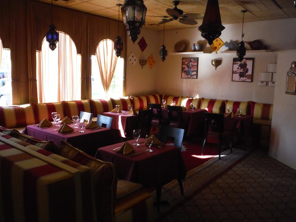 Argana closed 135 photos 73 reviews moroccan for Argana moroccan cuisine
