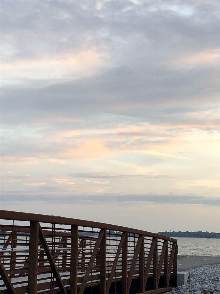 Buckeye Lake State Park: 2905 Liebs Island Rd, Millersport, OH
