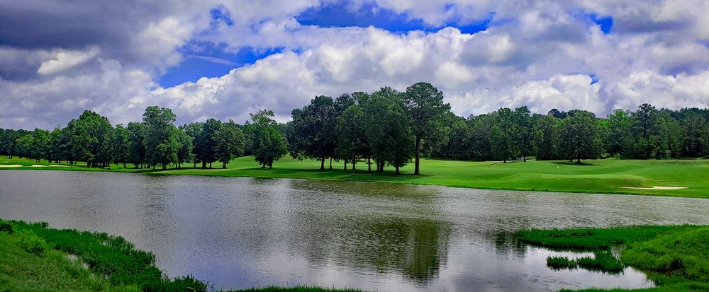 Timberline Golf Club: 300 Timberline Trl, Calera, AL