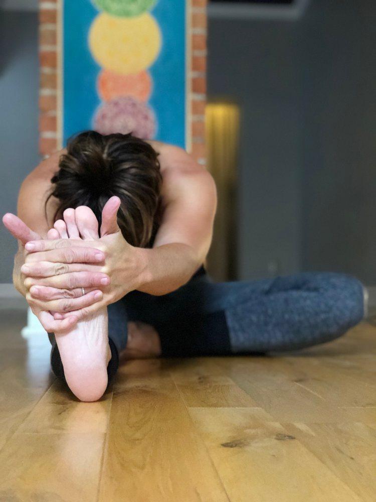 Peace through Yoga - Danville: 134 S Washington St, Danville, IN