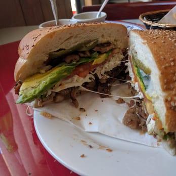 El Popocatepetl Restaurant Nj