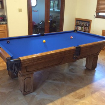 Admirable Dk Billiard Service And Showroom 2019 All You Need To Know Home Interior And Landscaping Ponolsignezvosmurscom