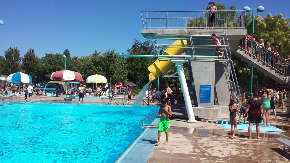 Amazon Pool Swimming Pools 26th Hilyard Eugene Or United States Yelp
