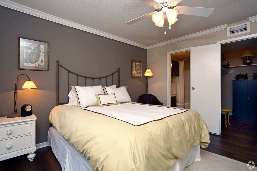 Magnolia Court Apartments