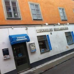 bra gravidmassage stockholm