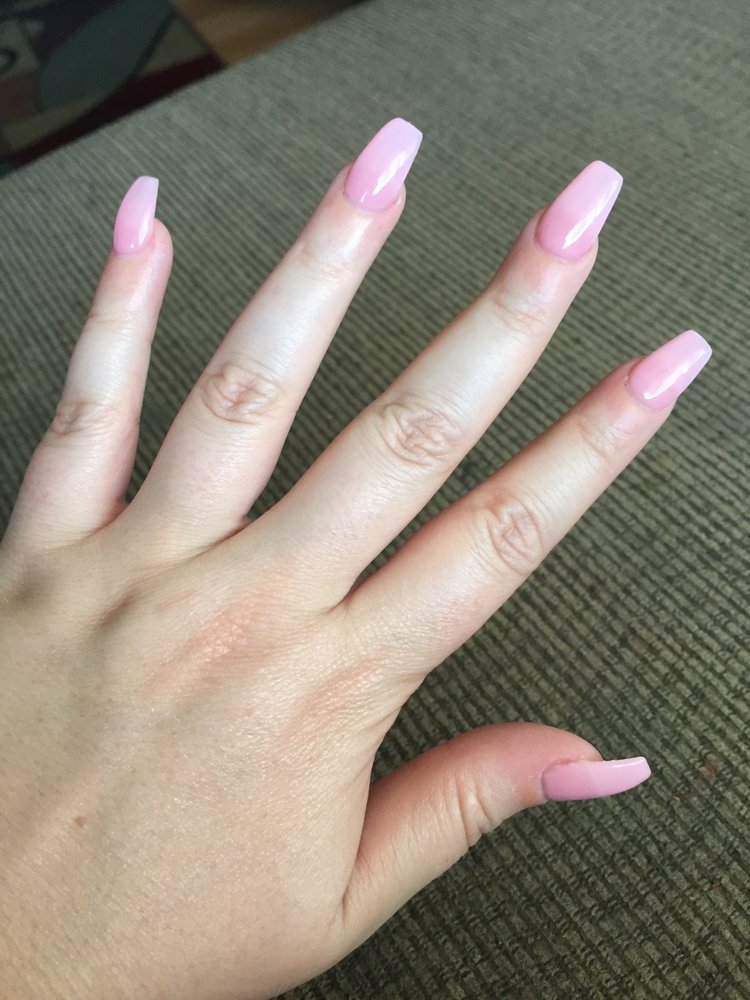 My Nails (449 First Kiss) - Yelp