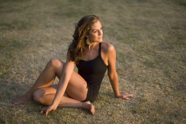 Mazzie Paige Nude Photos 90