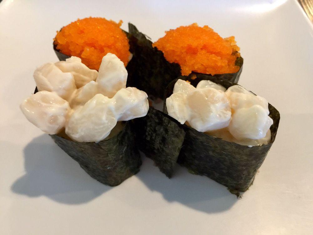Sushi Aru: 18359 Colima Rd, Rowland Heights, CA