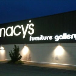 Macys Furniture Gallery Furniture Stores 231 Hwy 35