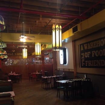 Order online and read reviews from Spaghetti Warehouse at E Sheridan Ave in Downtown Oklahoma City Oklahoma City from trusted Oklahoma City restaurant reviewers. Includes the menu, 3 reviews, 6 photos, and dishes from Spaghetti Warehouse/5(3).