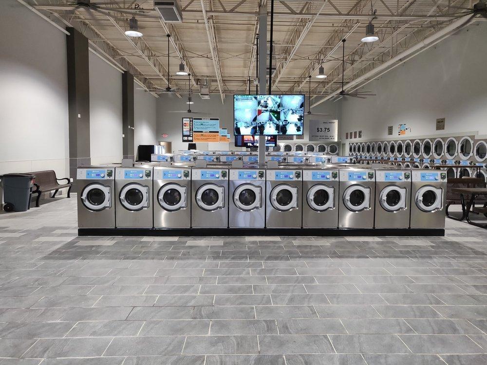 Edgmont Laundry: 1500 Edgmont Ave, Chester, PA