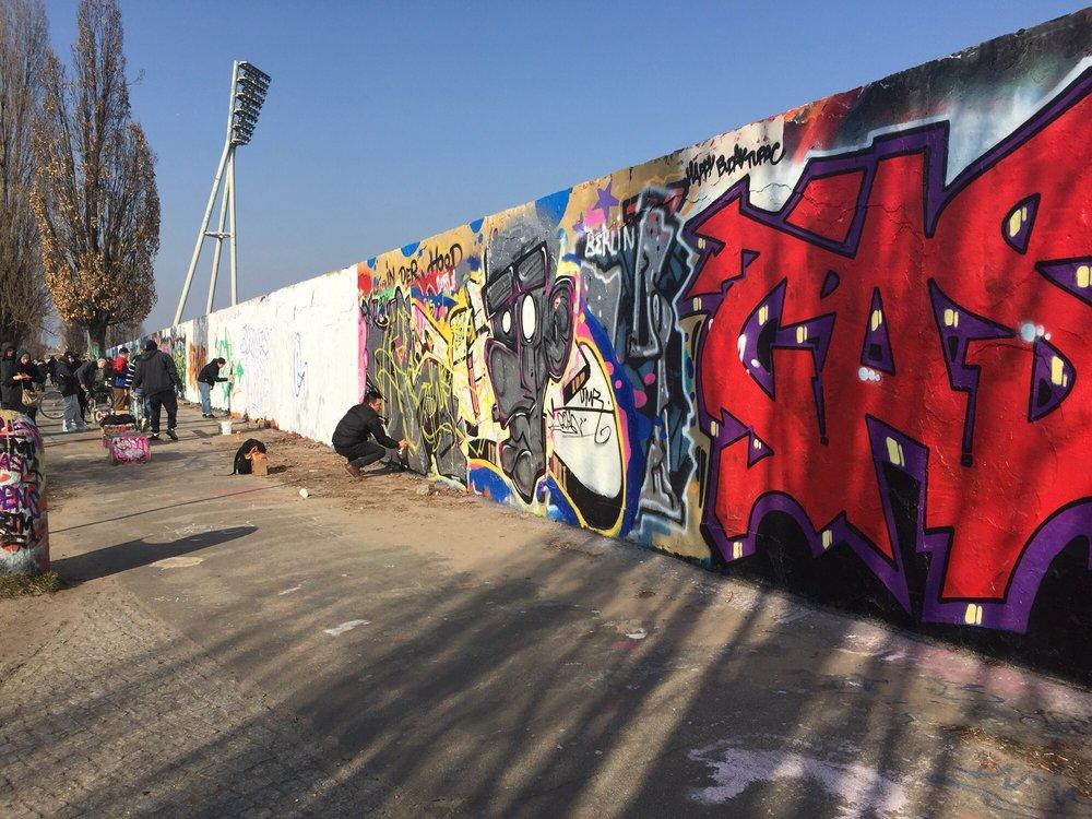 Wall Park