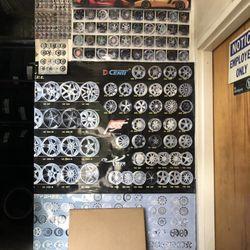 Calderon Tire General Auto Repair 26 Photos Tires 642 E