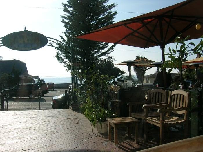 Sapphire Beach Restaurant Local Search