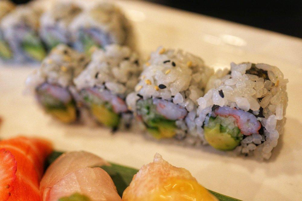 Shino Sushi.Grill.Bar