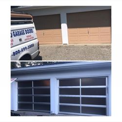 Photo Of United Garage Door Services   Townsend, DE, United States