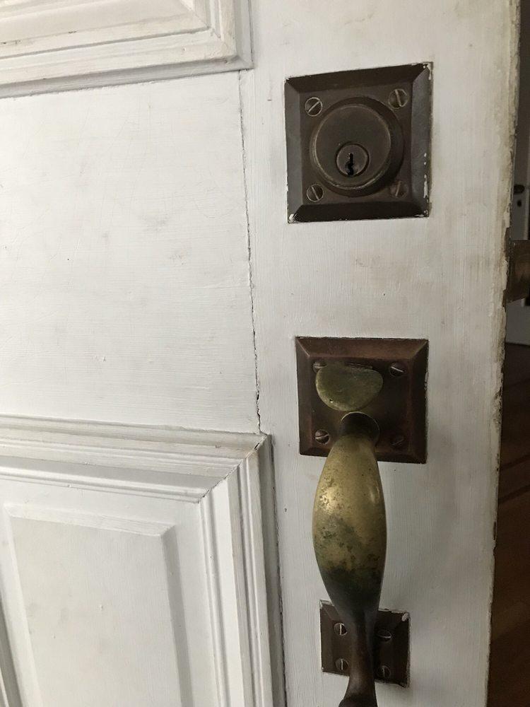 Asap Lock Service: New Castle, DE