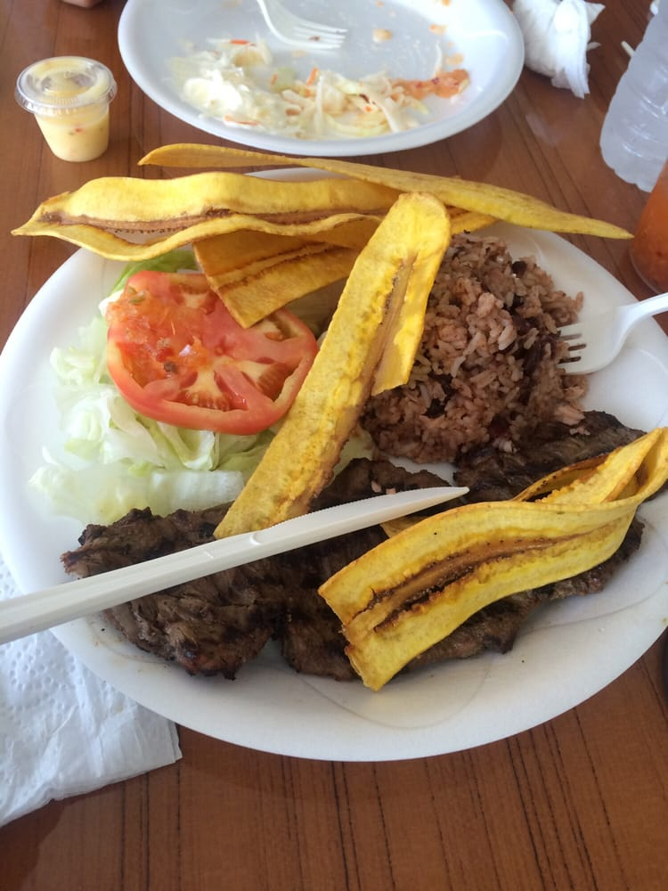 Chayito's Fritanga