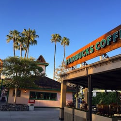 Starbucks Beach Blvd Buena Park