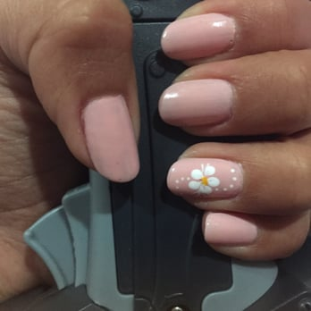 photo of spring nails fremont ca united states 17 painted nails