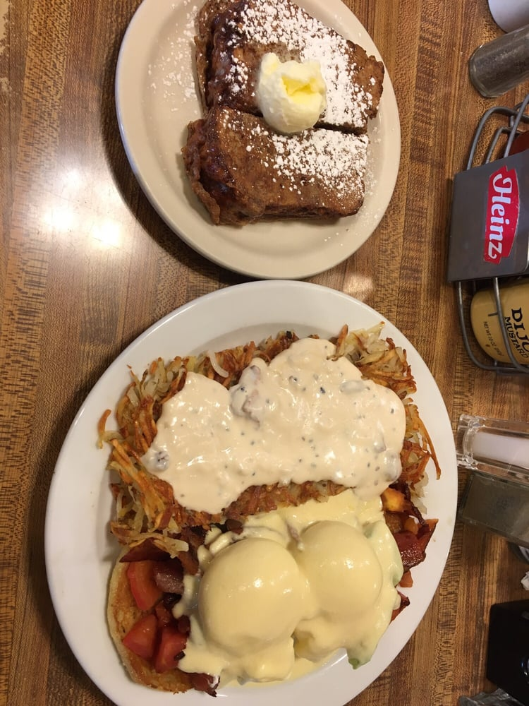 Marvin's Breakfast Club