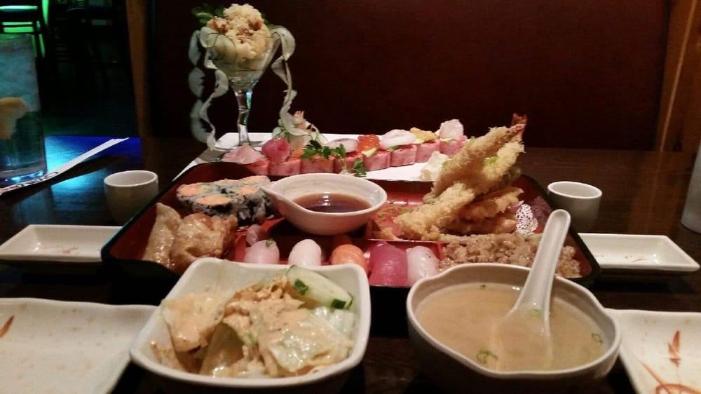 Osaka Japanese Steakhouse: 6730 E Superstition Springs Blvd, Mesa, AZ