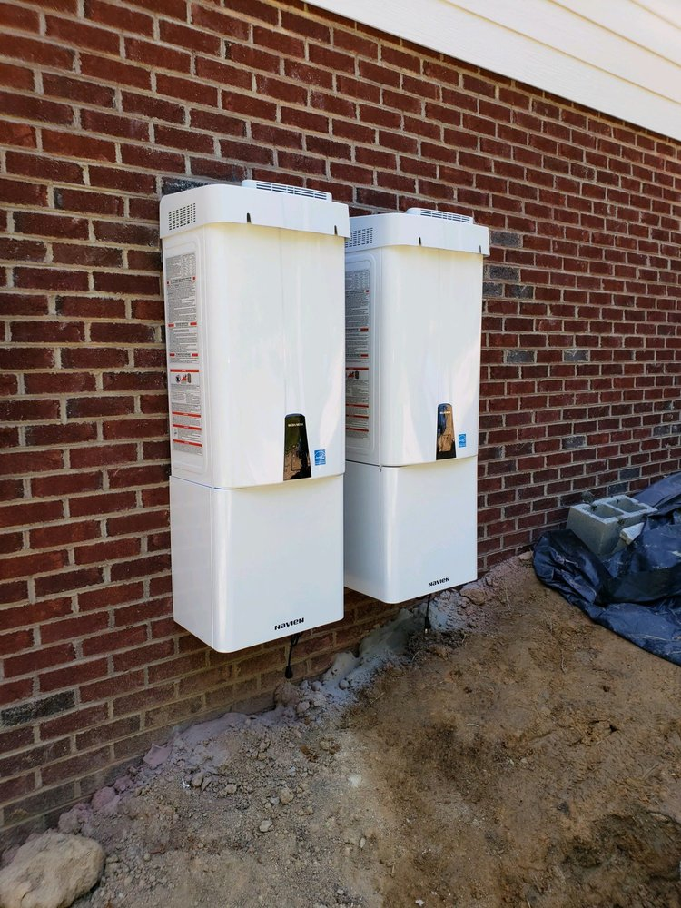 Johnson Plumbing: 8831 Bryant Rd, Middlesex, NC