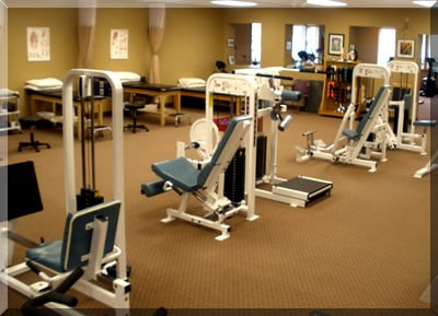 Team Physical Therapy: 798 Rt 73 S, Berlin, NJ