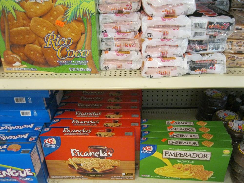 La Razita Mexican Grocery: 5315 Firestone Rd, Jacksonville, FL