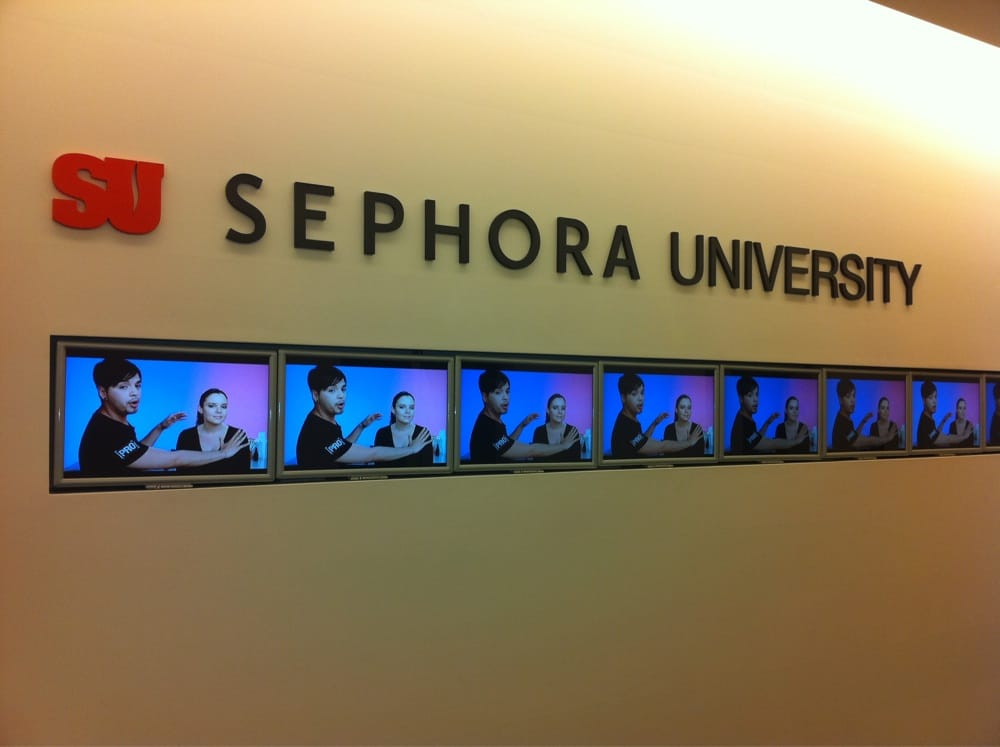 sephora headquarters san francisco