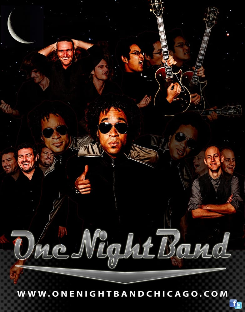 One Night Band Chicago: Chicago, IL
